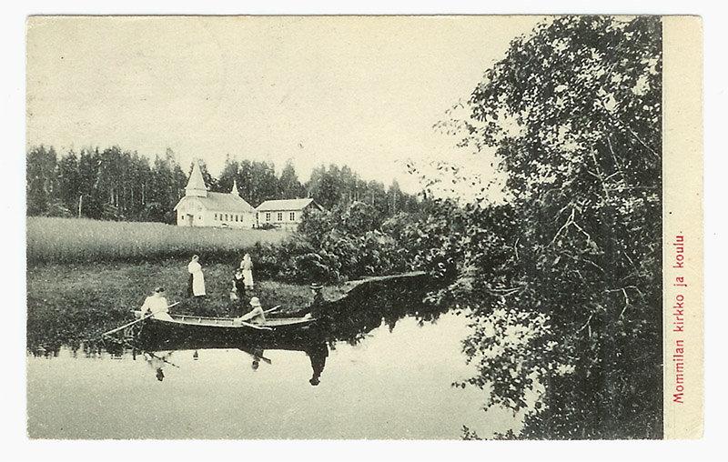 Hausjärven Seurakunta